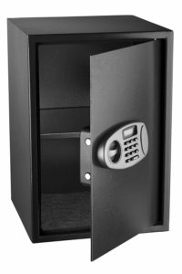 AdirOffice Home Safe with Digital Lock