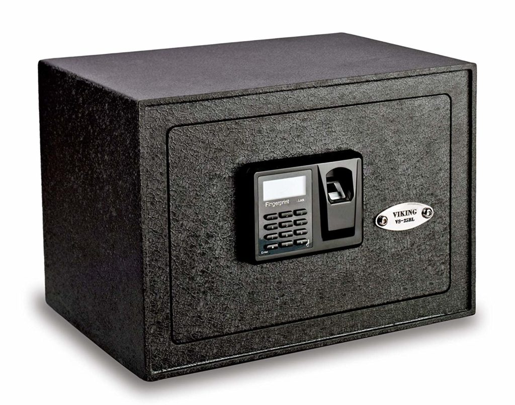 Viking Security Home Safe
