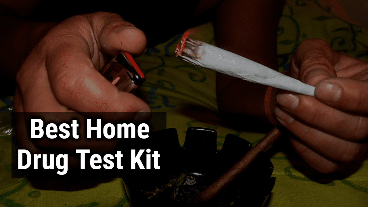 Best Home Drug Test Kit in 2021