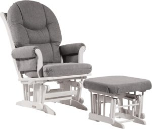 Dutailier Furnishings Glider