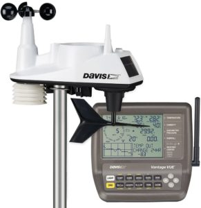 Davis Instruments Wireless Weather Station For Home