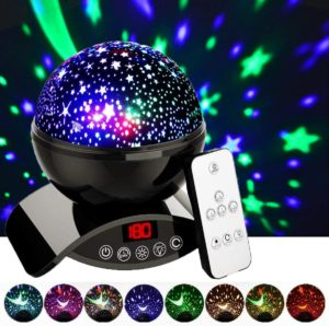 Elecstars Night Lights Home Planetarium