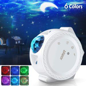 Jomst Home Planetarium With 6 Lighting Effects