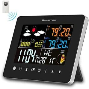 SMARTRO Wireless Forecast Station
