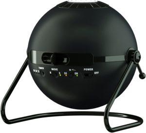 Sega Home Planetarium