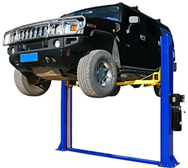 APlusLift HW-10KBP 10,000LB Car Lift For Garage