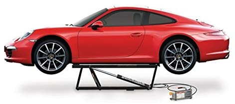 QuickJack Car Lift For Home Garage
