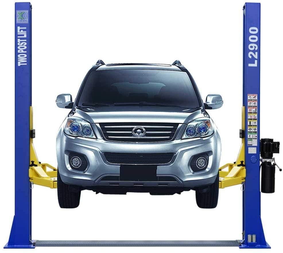 Xinkong XK 9,000LB Car Lift For Home Garage