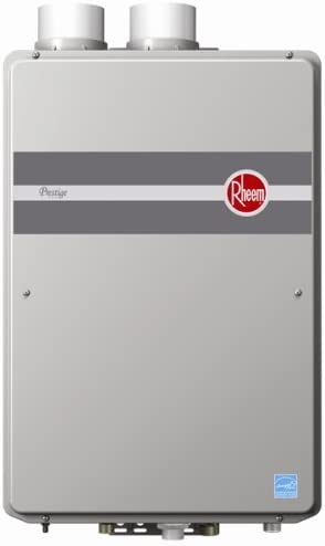 Rheem RTGH-95DVLN Natural Gas Water Heater